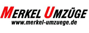 Merkel Umzüge